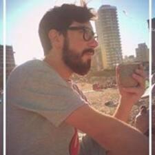 Perfil do usuário de Diego