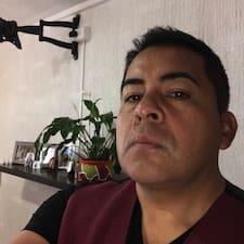 Armando Kullanıcı Profili