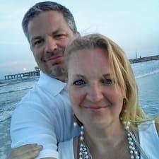 Derek & Michelle User Profile