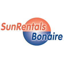 SunRentals Bonaire User Profile