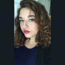 Profil Pengguna Kayla