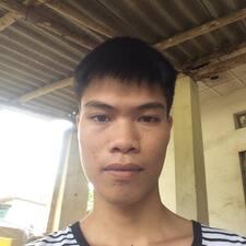 Profil utilisateur de Tống