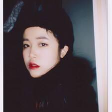 陈颖 felhasználói profilja