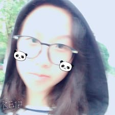 Nutzerprofil von Yuhan