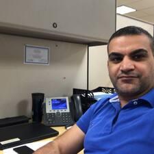 Profilo utente di Diyar