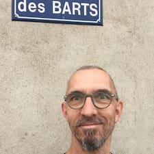 Profil utilisateur de Bart