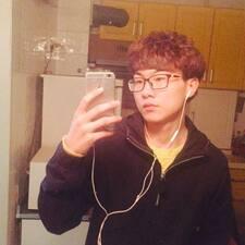 Profil korisnika 子琦