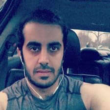 Profil korisnika Abdulmohsen
