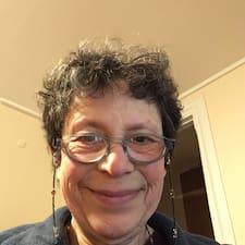 Gebruikersprofiel Deborah