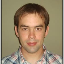 Profil Pengguna Juan Gustavo