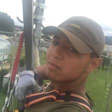 Profilo utente di Akhmadjon
