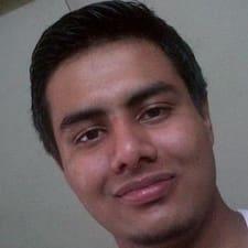 Profil utilisateur de Shrinidhi