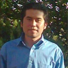 Profil Pengguna Alfredo