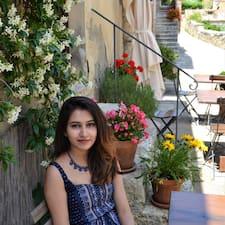 Ishani User Profile