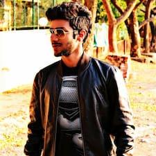Profil Pengguna Prathm