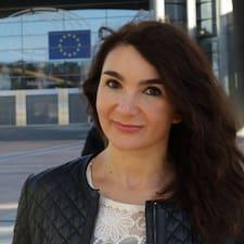 Erisa User Profile