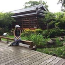 Profil utilisateur de Yi Xin