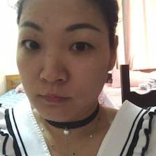Profil utilisateur de Yuanyuan