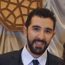 Profilo utente di Fareed
