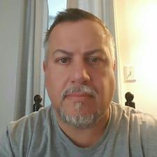 Lou User Profile