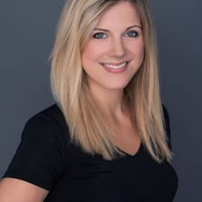 Andrea felhasználói profilja