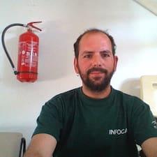 Profil utilisateur de Juan Bautista