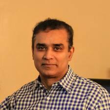 Sreesh User Profile