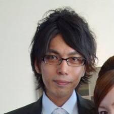 Profilo utente di Oide