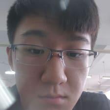 天昊 felhasználói profilja