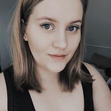 Profilo utente di Dorota