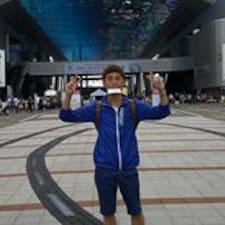 Seungjun User Profile