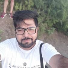 Pablo Matias - Uživatelský profil