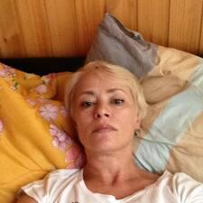 โพรไฟล์ผู้ใช้ Галина