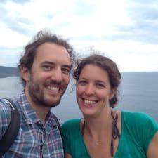 Profil utilisateur de Annabel & Julien