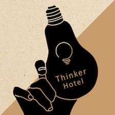 Thinker Hotel User Profile