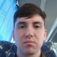 Профіль користувача Logan
