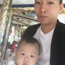 Weiji User Profile