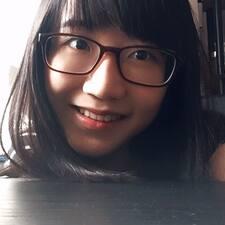 Violet User Profile