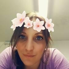 Kacy User Profile