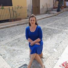Concetta User Profile