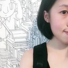 Профиль пользователя Jing Min