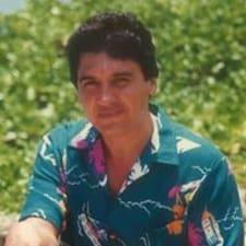 Profil Pengguna Ernesto Javier
