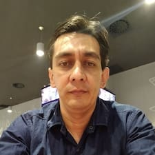 Alí User Profile