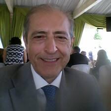 Το προφίλ του/της Antonino