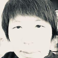 Yutao - Uživatelský profil