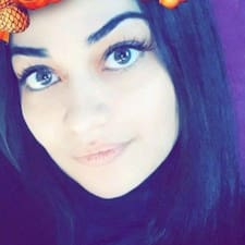 Profil utilisateur de Olfa
