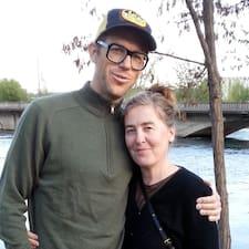 Profilo utente di Lois & Eric