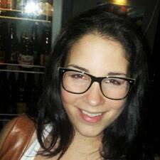 Marília - Uživatelský profil