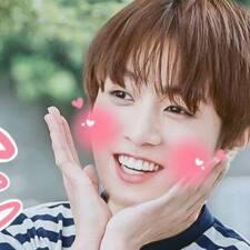 Profil Pengguna 小婷