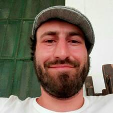 Korbinian User Profile